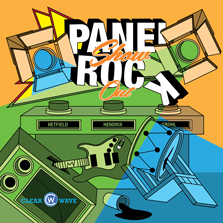 Album cover for CWM0027 Panel Show Rockout
