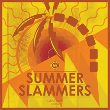Album cover for CWM0030 Summer Slammer