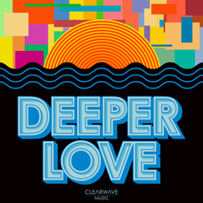 Album cover for CWM0032 Deeper Love