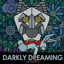 Album cover for CWM0033 Darkly Dreaming