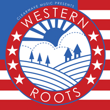 Album cover for CWM0036 Western Roots
