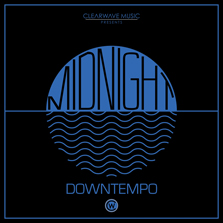 Album cover for CWM0040 Midnight Downtempo