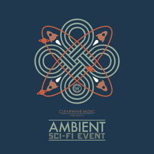 Album cover for CWM0046 Ambient Sci-fi Event