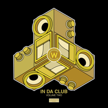 Album cover for CWM0053 In Da Club Vol. 2