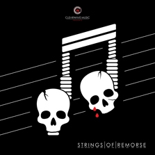 Album cover for CWM0056 Strings Of Remorse
