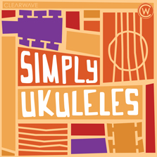 Album cover for CWM0057 Simply Ukuleles