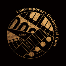 Album cover for CWM0059 Contemporary Orchestral Cues