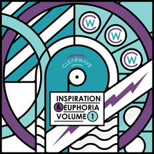 Album cover for CWM0065 Inspiration & Euphoria Vol. 1