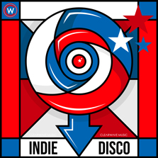 Album Artwork for CWM0067 Indie Disco Anthems