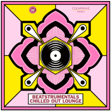 Album cover for CWM0107 Beatsrumentals & Chilled Out Lounge
