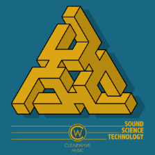 Album cover for CWM0108 Sound, Science & Technology