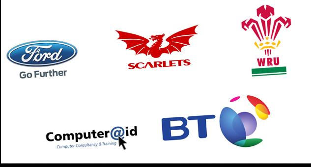 Company Logos V1